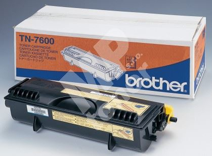 Renovace toneru Brother TN-7600