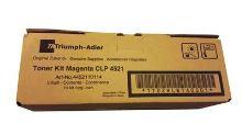 Toner Triumph Adler TK-M4521, CLP3521, CLP4521, magenta, 4452110114, originál