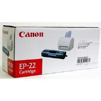 Renovace toneru Canon EP-22