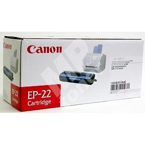 Toner Canon EP-22, black, MP print 1