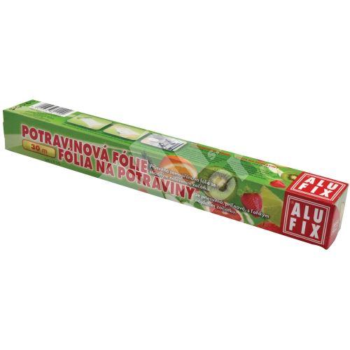 Alufix Potravinová fólie v krabičce 30 m 1