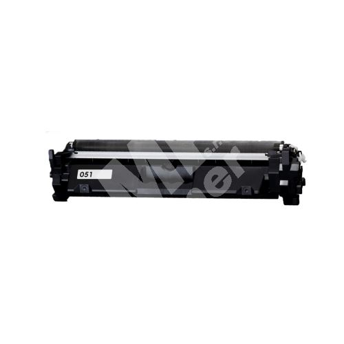 Toner Canon CRG 051, black, 2168C002, MP print 1
