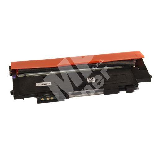 Toner Samsung CLT-Y404S, yellow, SU444A, MP print 1