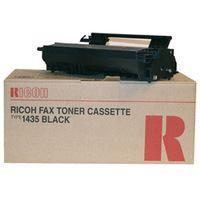 Toner Ricoh Typ 1435, Laserfax 1800L, 1900L, 2000L, 2100L, 2900L, černý, originál