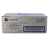 Toner Triumph Adler 4462610111 CLP 3626, 4626, 4630, P-C3060DN, cyan, originál