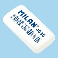 Pryž Milan CNM4036 ohebná bílá