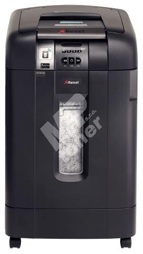 Skartovačka Rexel Auto+ SmarTech 750X, 4x40mm 1