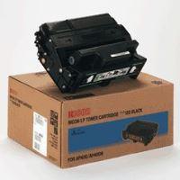 Toner Ricoh Aficio AP-400, N, 410, 410N, Typ 220, černý, originál