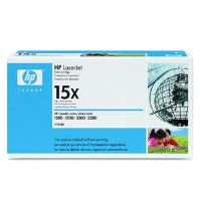 Toner HP C7115X, LaserJet 1000, 1200, 1200n, 1220, black, 15X, originál