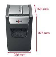 Skartovačka Rexel Momentum X312-SL Slimline, 5x42mm 4