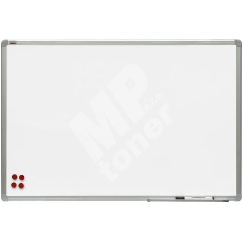 Magnetická bílá tabule 150 x 100 cm Vision Board 1