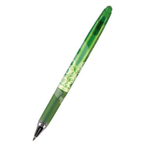 Pero mazací PERRO Claro EGP1105B zelená 0,5 mačkací 2