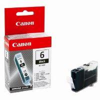 Inkoustová cartridge Canon BCI-6BK, černá originál