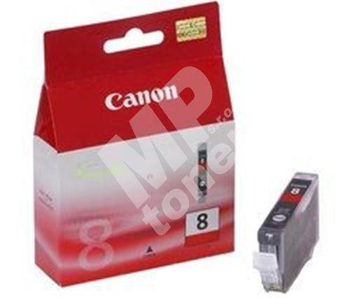 Cartridge Canon CLI-8R, originál 3