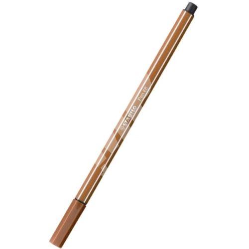 Fix, 1 mm, STABILO Pen 68, siena 1