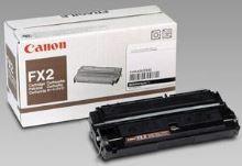 Renovace toneru Canon FX-2