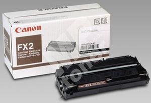 Toner Canon FX-2 MP print 1