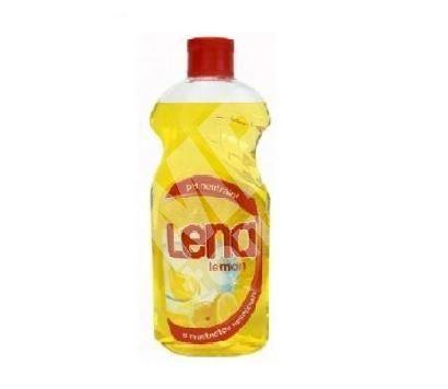 Mycí prostředek na nádobí Lena citrus, 500 ml 1