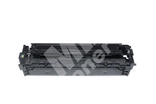 Renovace toneru HP CE320A LaserJet Pro CP1525n, CP1525nw, black, 128A