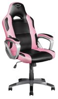 Herní křeslo Trust GXT 705P Ryon Gaming chair - pink