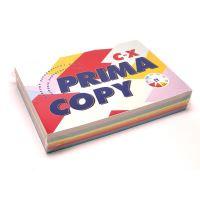 Barevný papír A3 80g PRIMA Mix 10 barev bal/500l