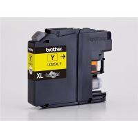 Inkoustová cartridge Brother LC-525XLY, DCP-J100, DCP-J105, MFC-J200, yellow, originál