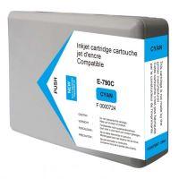 Cartridge Epson C13T79024010, 79XL, cyan, UPrint 2