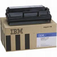 Toner IBM Infoprint 1116, 28P2412, černá, originál