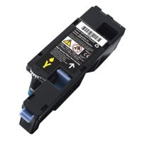 Kompatibilní toner Dell C1660w, 593-11131, yellow, V53F6, MP print