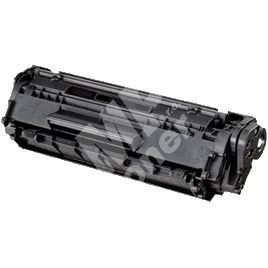 Toner Canon FX-10, black, MP print 1
