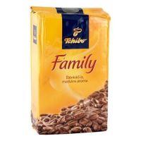 Káva Tchibo Family, zrnková, pražená, 1000 g