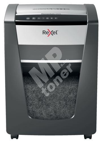 Skartovačka Rexel Momentum M515, 2x15mm 1