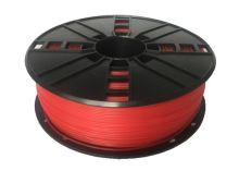 Tisková struna Gembird (filament) nylon, 1,75mm, 1kg, červená