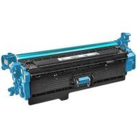Kompatibilní toner HP CF361X, Enterprise M552, pro high capacity, cyan, 508X, MP print