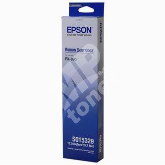 Páska Epson C13S015329, FX 890, black, originál