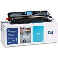 Toner HP C9701A, modrá HP Color LaserJet Jet 2500 originál
