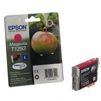 Cartridge Epson C13T12934012, magenta, originál 4