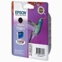 Cartridge Epson C13T080140, originál 1