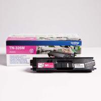 Toner Brother TN-326M, HL-L8350CDW, HL-L9200CDWT, magenta, TN326M, originál
