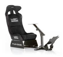 Herní sedačka Playseat WRC, černá