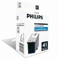 Inkoustová cartridge Philips PFA-541, Crystal 650, 660, 665, PFA 541, originál