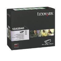 Toner Lexmark 12A5840 T616, T612, originál 3
