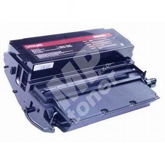 Toner Lexmark 1380520, 4019, 4028, black, originál