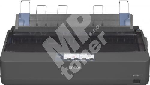 EPSON LX-1350, 9 jehel, USB, 10 000 h 1