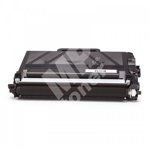 Toner Brother TN3512, black, MP Print 1