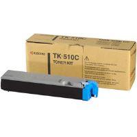 Toner Kyocera TK-510C, FS-C5020N, cyan, originál