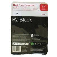 Toner Oce 1060125752, CW 650, black, P2, originál