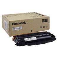 Toner Panasonic KX-FAT430X, black, originál 3