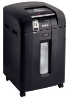Skartovačka Rexel Auto+ SmarTech 600X, 4x40mm 2
