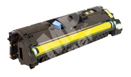 Renovace toneru HP C9702A žlutá pro HP Color LaserJet 1500